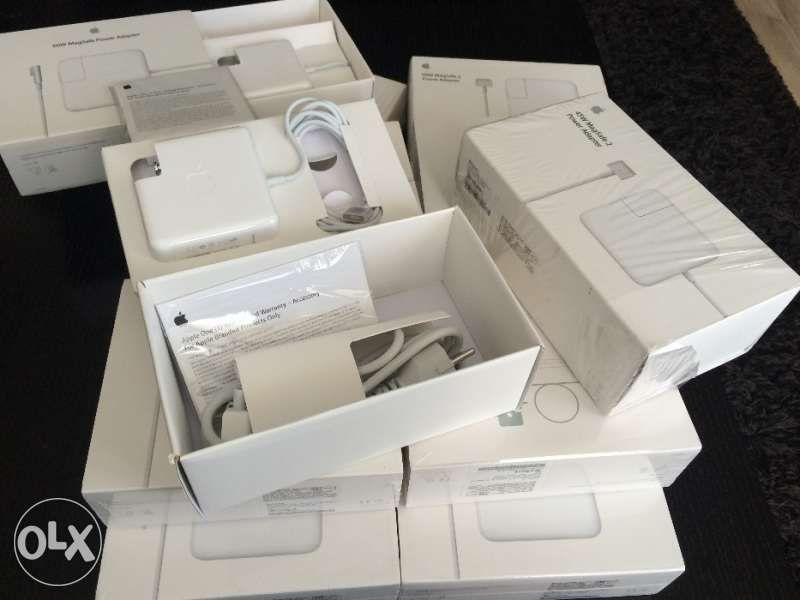 Ново Оригинално зарядно за Apple Macbook 45W 60W 85W MagSafe Adapter