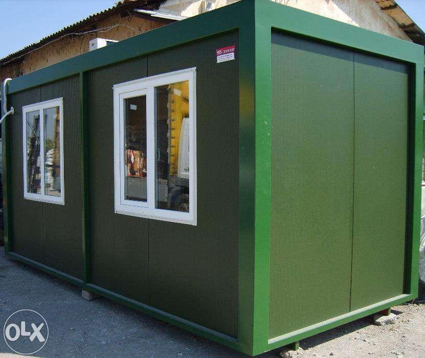 container containere birou magazin second hand organizare santier casa