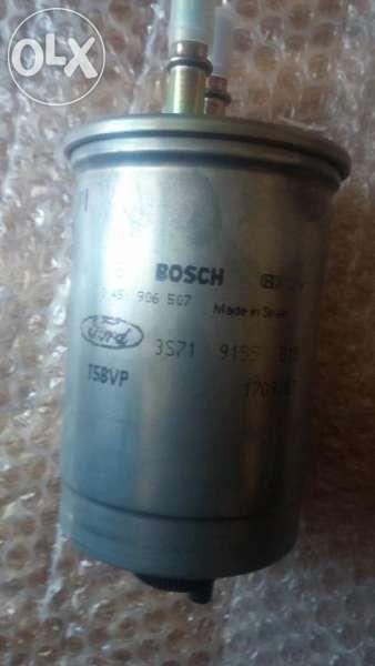 Оригинални горивни филтри за Ford дизел Tdci