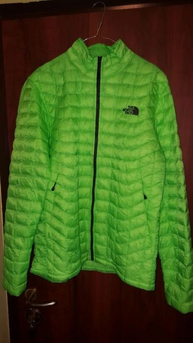 Geaca puf The North Face Thermoball L