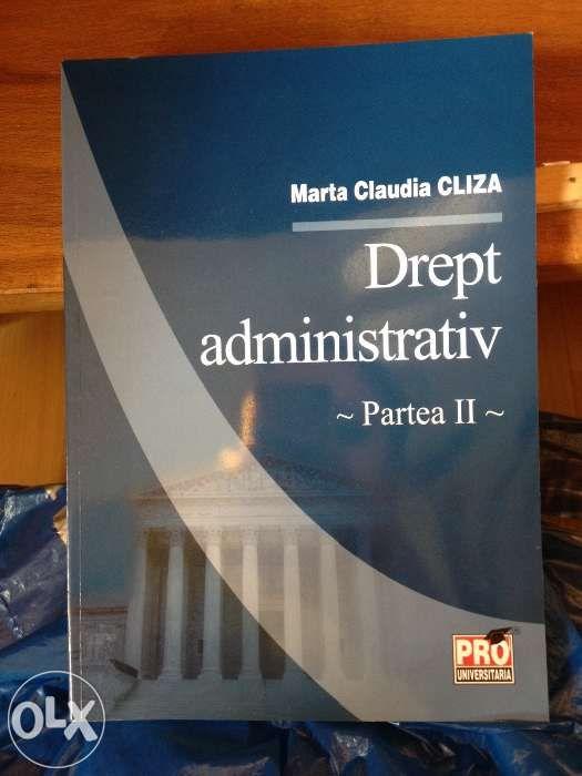 Manual de drept administrativ