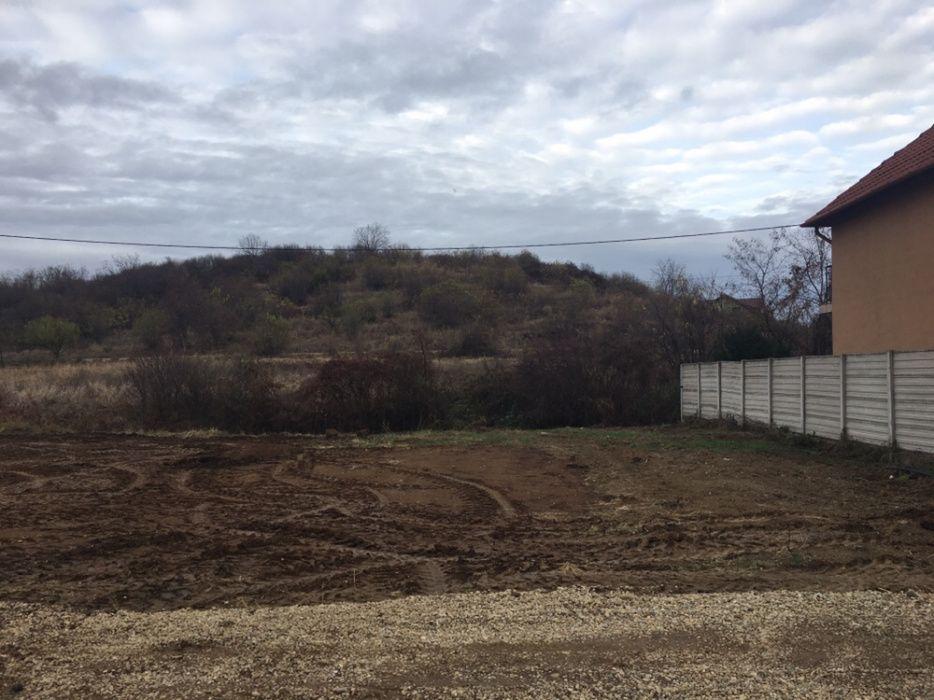 Vanzare  terenuri constructii Bihor, Paleu  - 29900 EURO