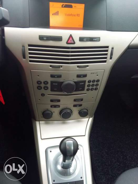 Opel Astra H automat