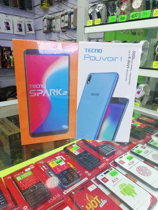 Tecno Spark 16+2 selados ao melhor preço cores disponíveis