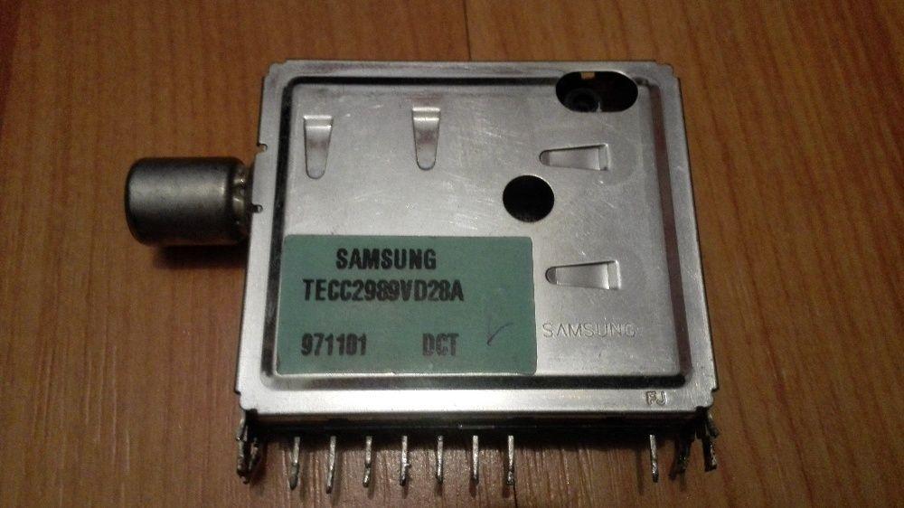 Tuner TV Samsung TECC2989VD28A