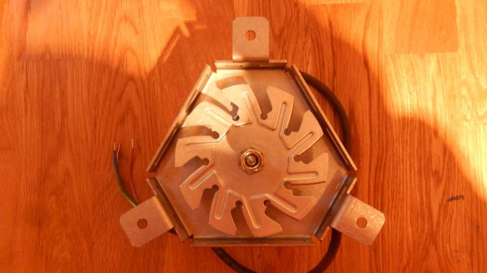 Ventilator cazan lemn Dakon (KP Pyro, NP Pyro) 3 ani garantie Brasov - imagine 4