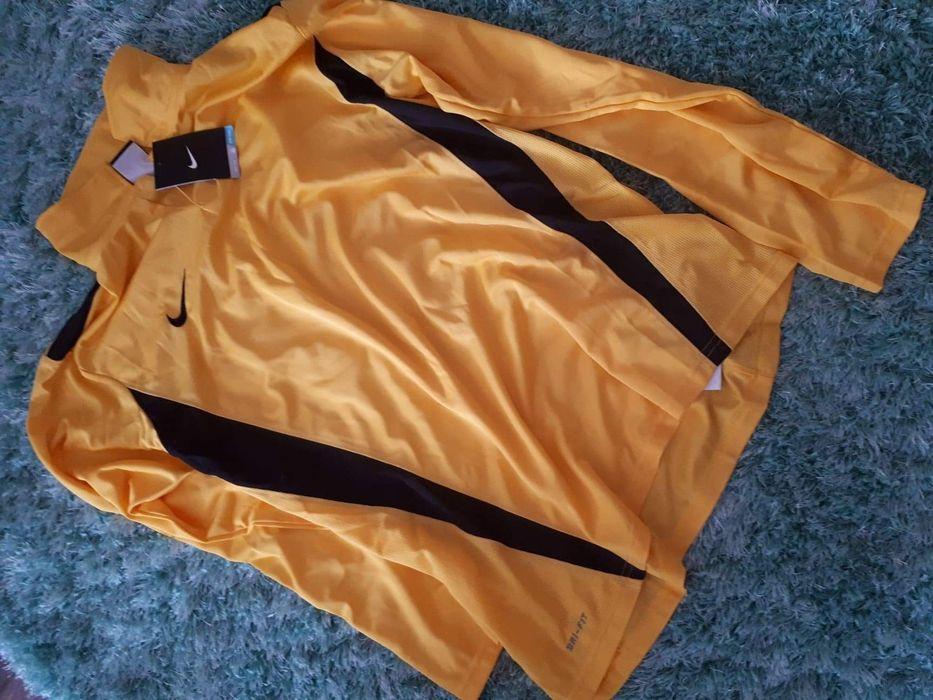 Bluza Nike dri fit