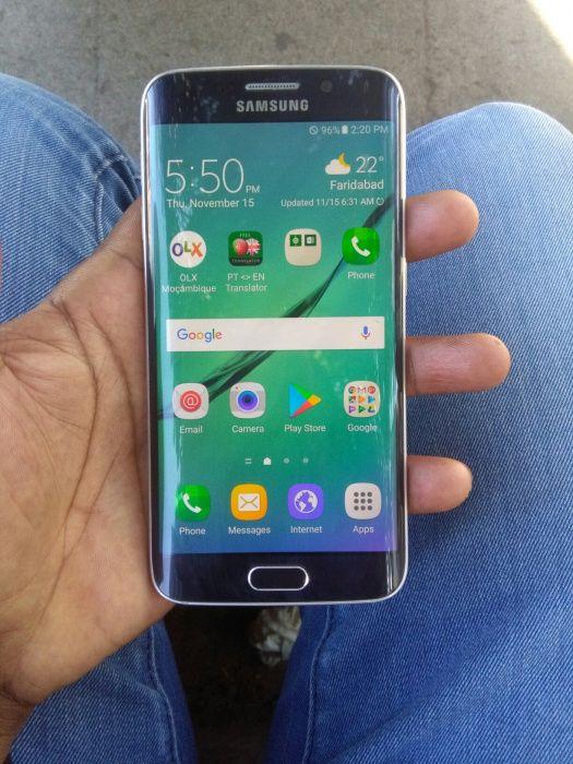 Samsung galáx s6 edge