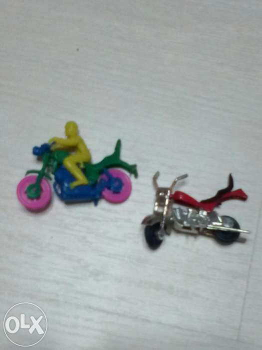 jucarie comunista , jucarie veche de colectie macheta motocicleta