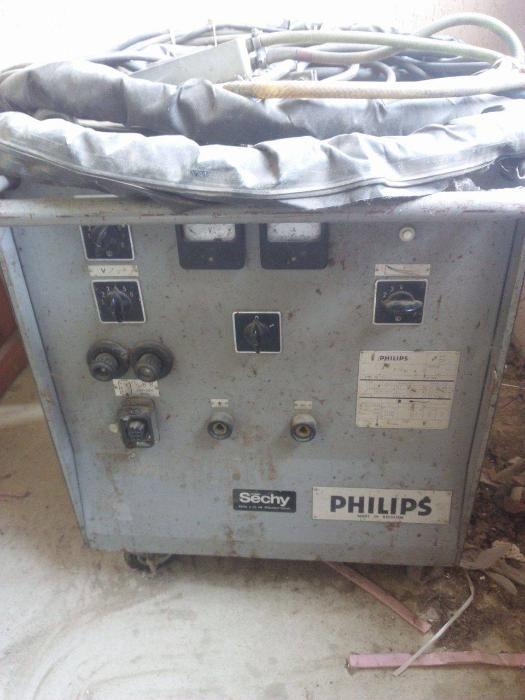 Aparat de sudura Philips
