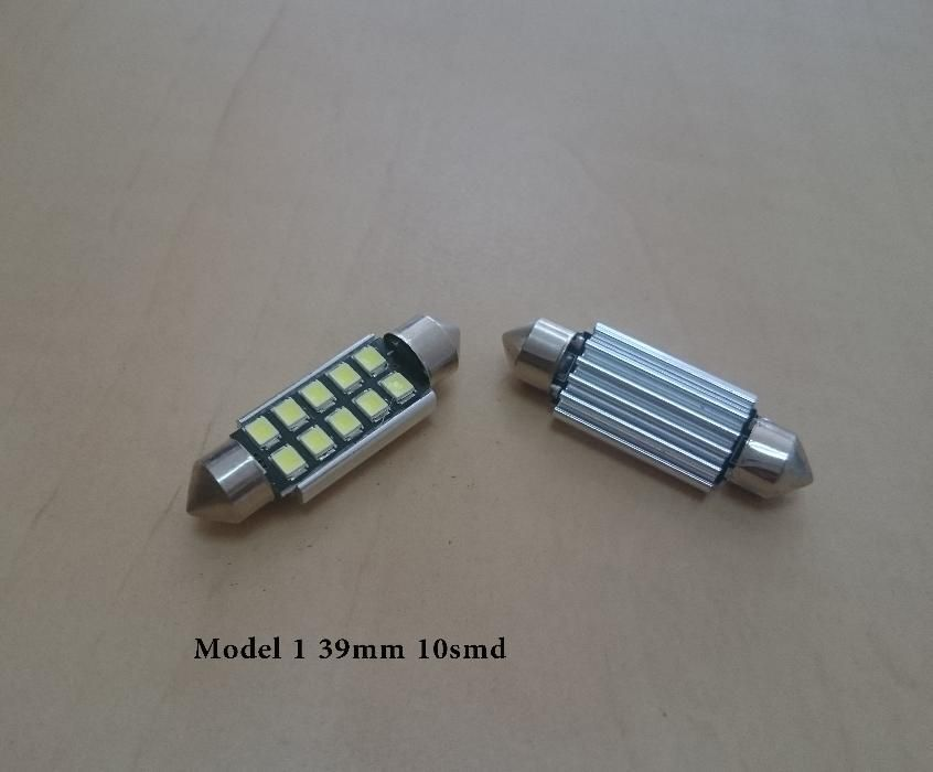 Led auto canbus Sofit C5W 31mm/ 36mm/ 39mm - mai multe modele