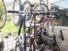 Curatare si intretinere bicicleta