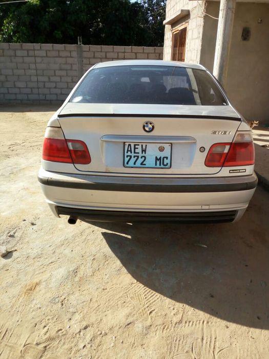 BMW 318I AUTOMATICO = oferta da semana