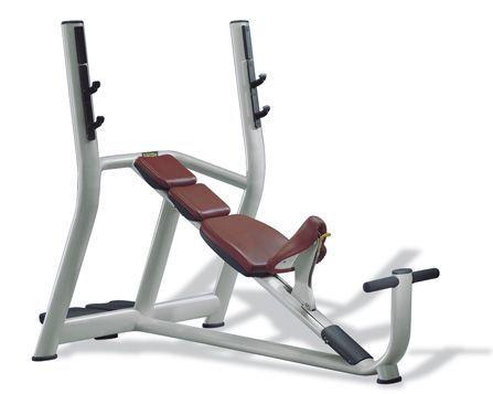 Фитнес уред Technogym Incline Bench