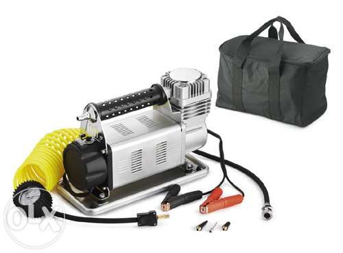 Compresor aer 160L/minut Timisoara - imagine 1
