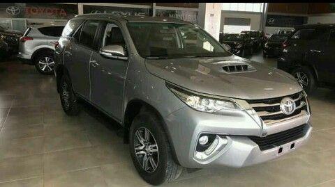 Toyota Furtuner novo 0km