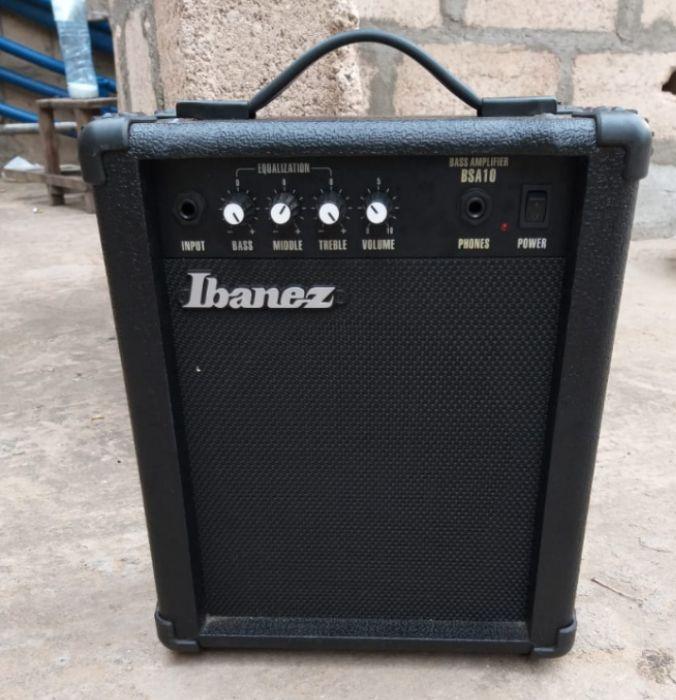 Ibanez BSA10 Bass amp
