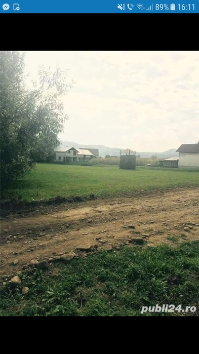 Vanzare  terenuri constructii  1000 mp Maramures, Ruscova  - 2500 EURO