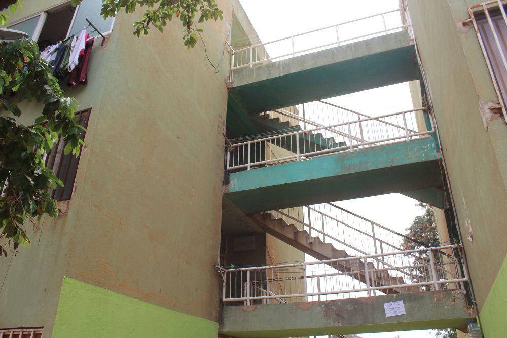 Arrenda-se Apartamento T3 Golfe-2 vila estoril