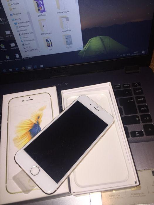 IPhone 6s, 64GB (urgente)