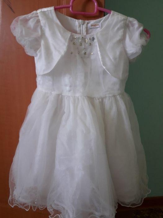 Платье девочкам bala bala