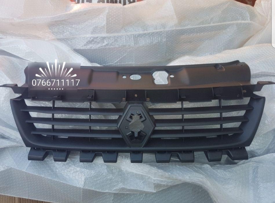 Grilă superioara noua Renault Symbol Thalia 2008-2012
