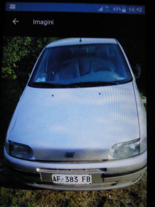 "Piese Fiat Punto 1,1-1,2-1,6 si1,7TD""93-'99"