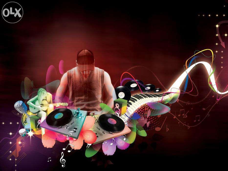 DJ profesionist