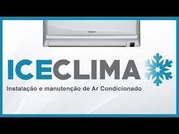 Manutençao de aparelhos de ar condicionado