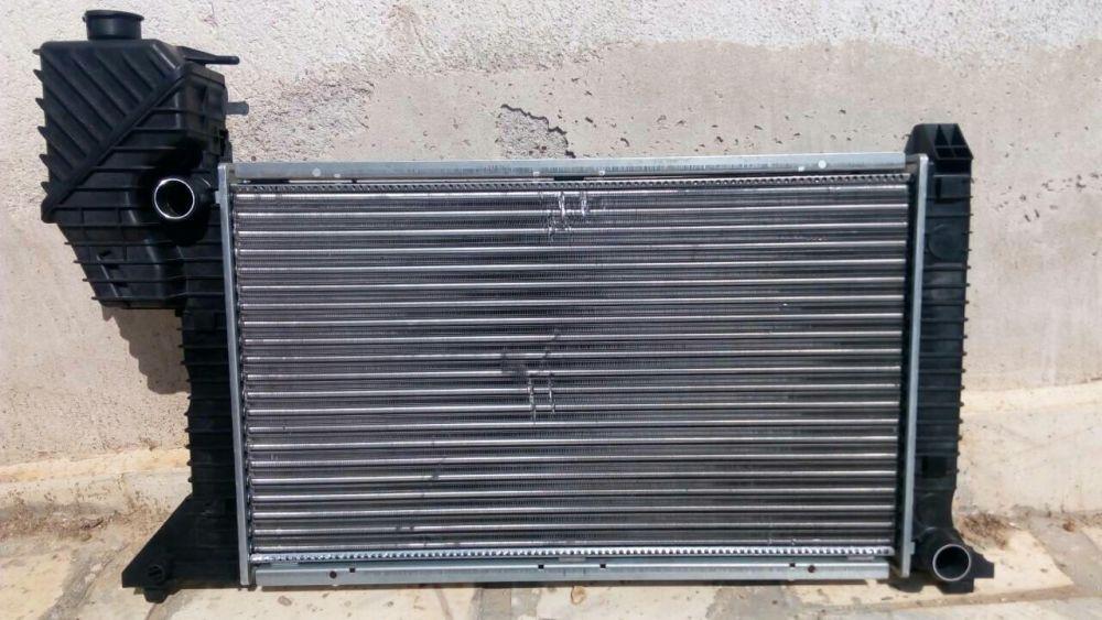 Радиатор за Мерцедес
