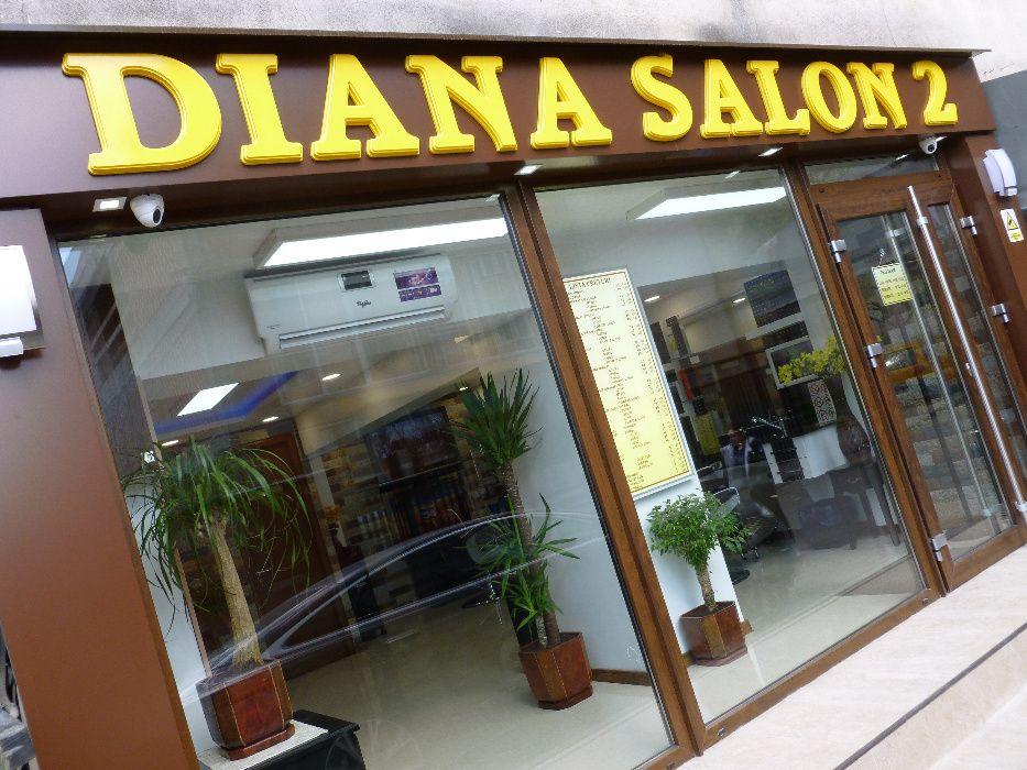 salon frizerie-coafura in Lapus,utilat,vad bun