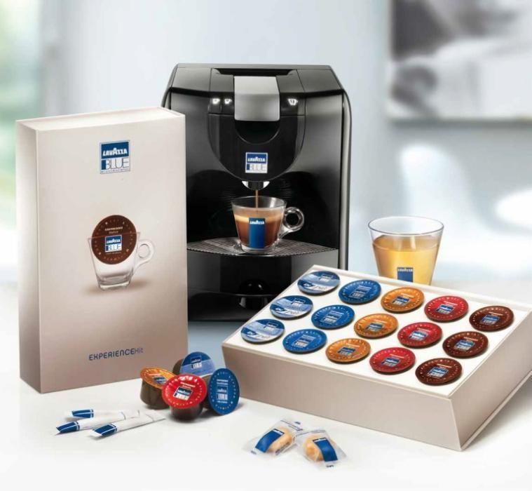 Кафемашини Lavazza Blue LB 951 / с брояч / гр. Видин - image 3