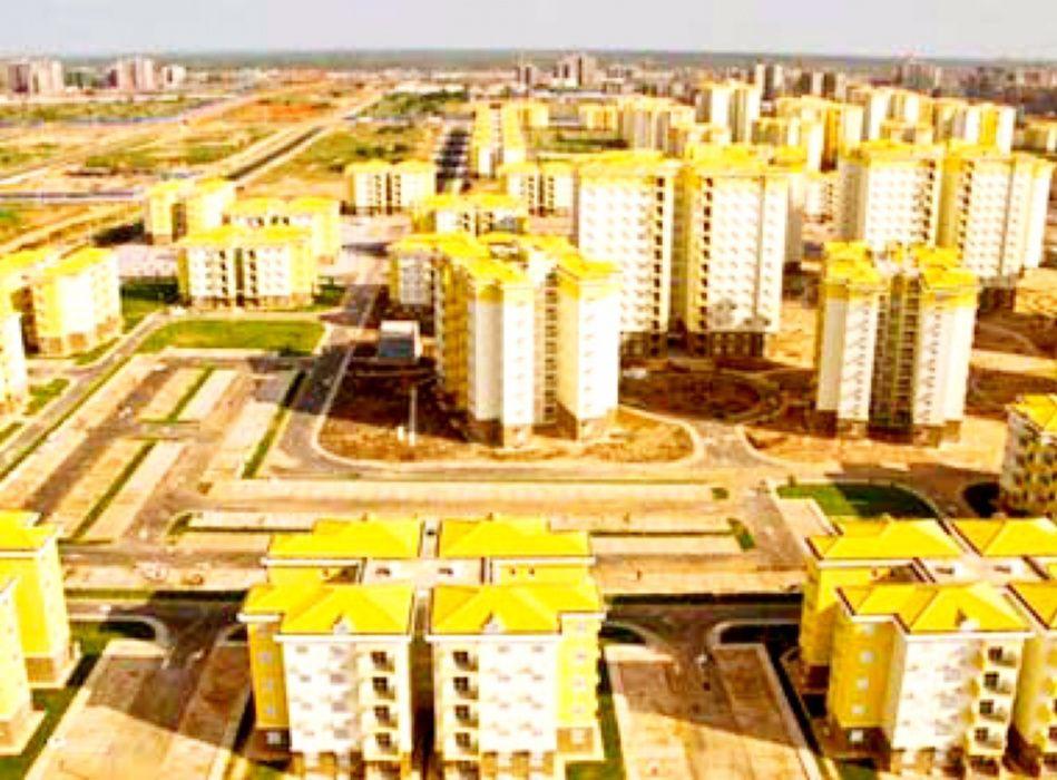 Vendemos Apartamento T3+1 Centralidade do Kilamba Quarteirão X