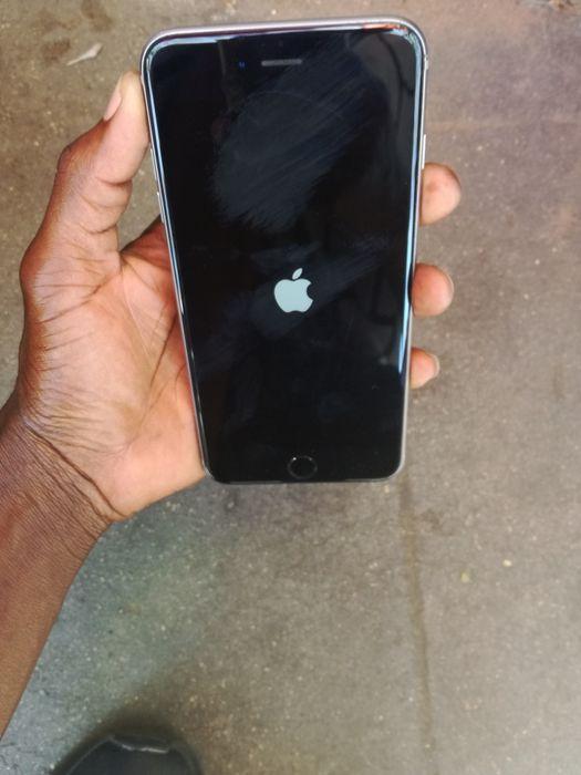 IPhone 6s Plus 64 GB super limpo