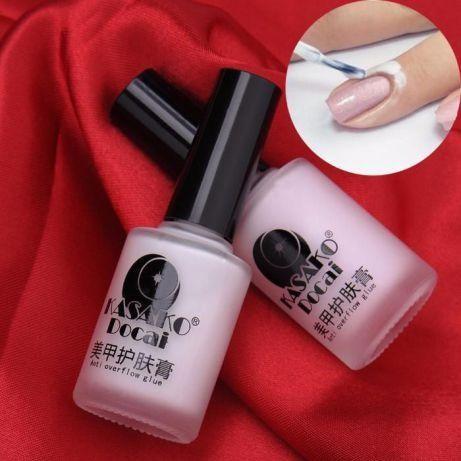 Peel Off/латекс/ предпазен силикон за нокти - 6мл или 15мл