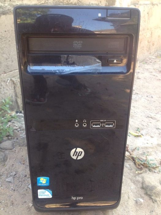 Pc HP PRO Core4 i5 3.20GHz 3Gerancao Ram 4gb hd 500gb simi novo