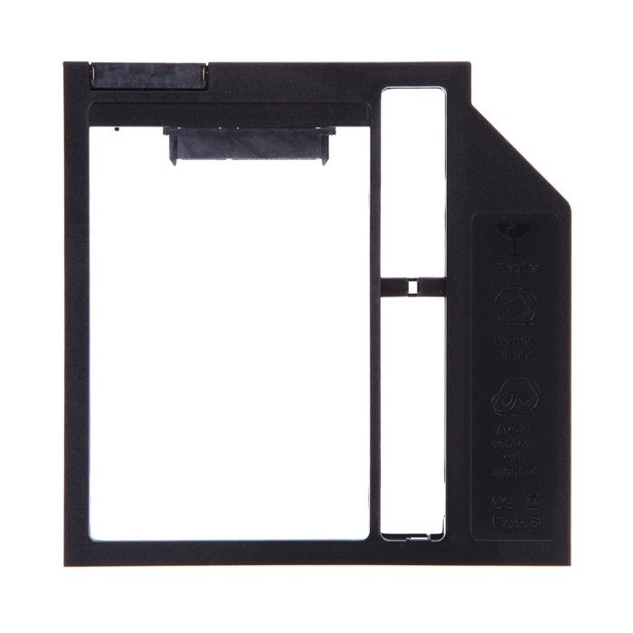 9 mm HDD SSD Caddy (Universal)