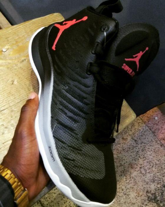 Jordan superfly