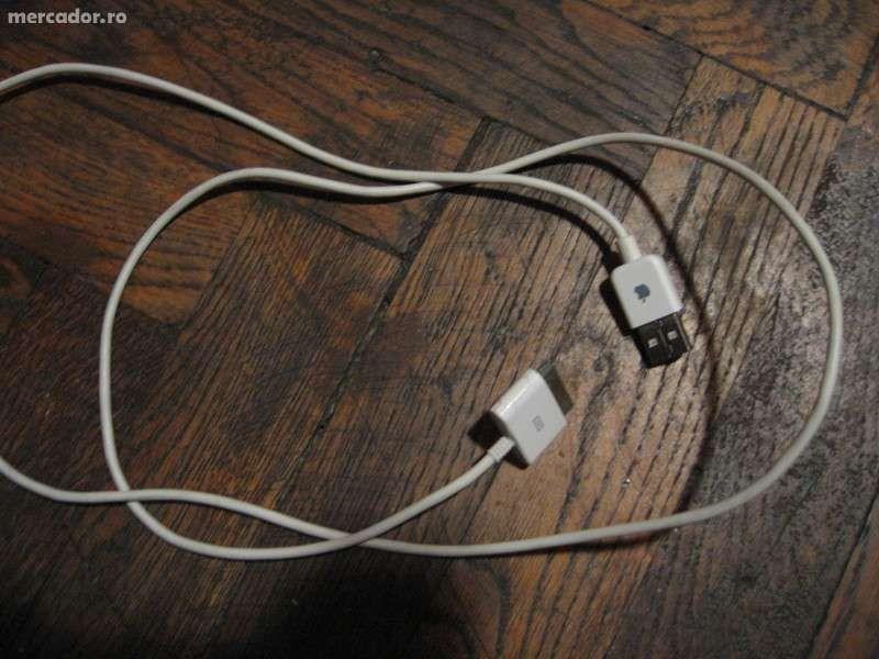 Vand cablu de date iphone4 original