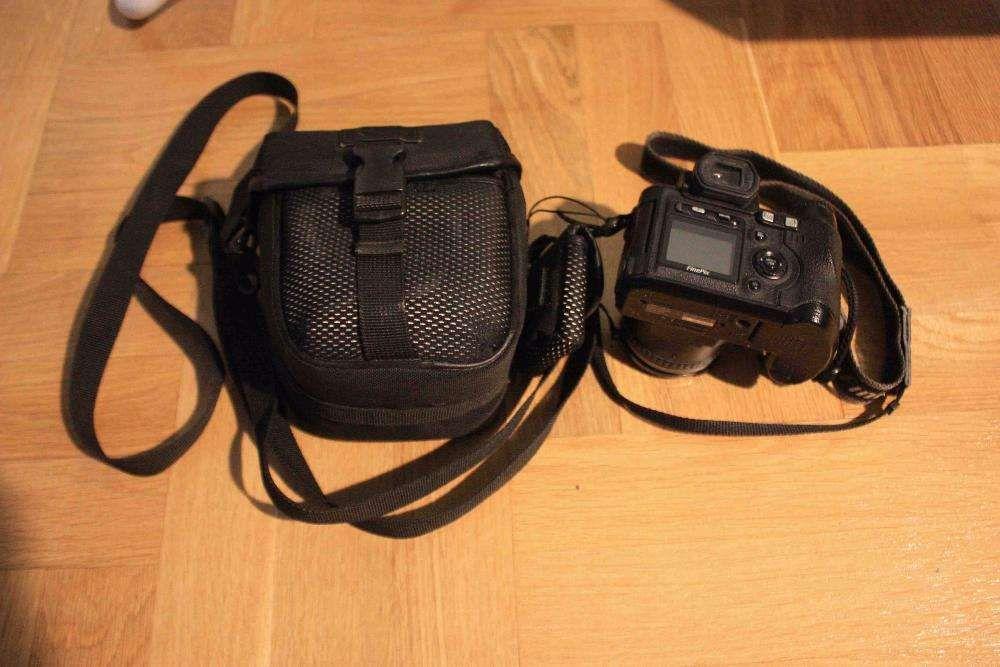 Aparat foto Fuji FinePix S550