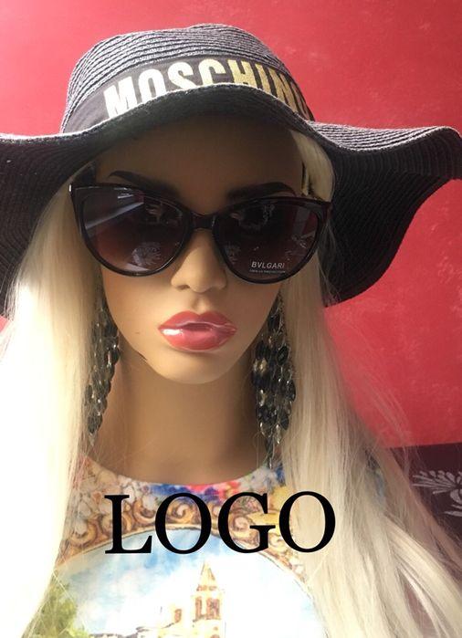 Bvlgari 2018 с лого дамски слънчеви очила