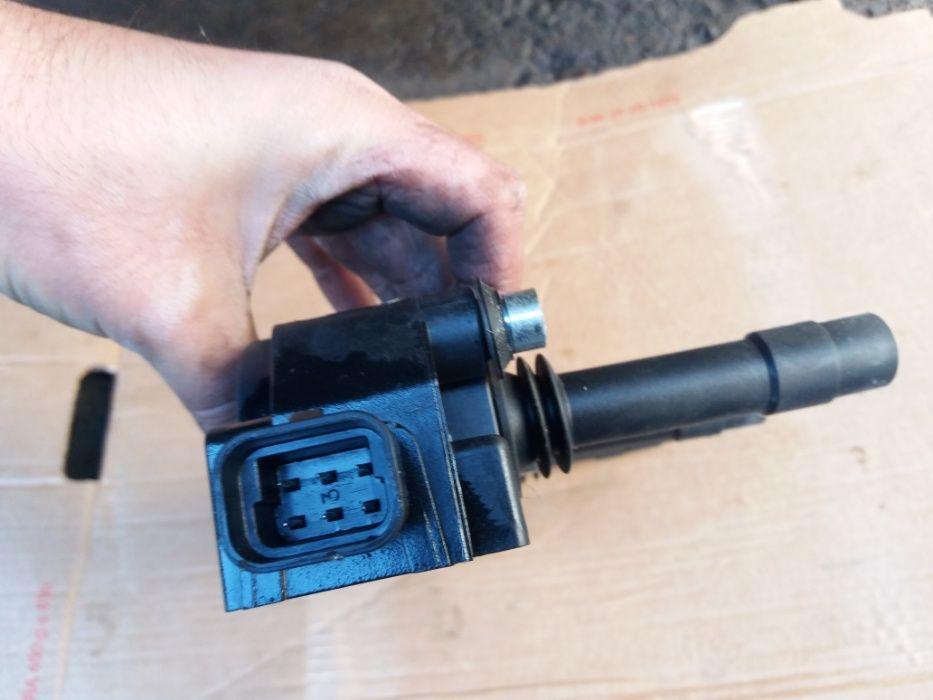 Clapeta pedala acceleratie bobina egr opel z16xe vectra astra zafira Targu Neamt - imagine 3