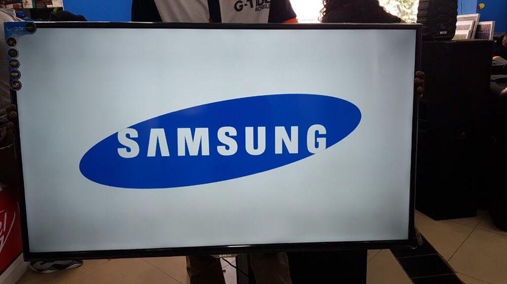 "Tvs Samsung LED 55"" seladas"