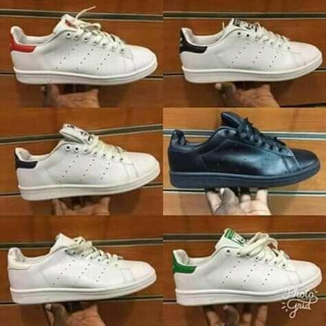 Adidas Stan Smith.