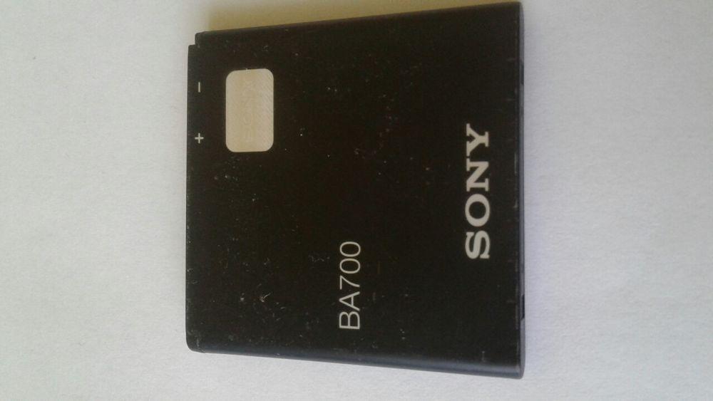 Acumulator Sony Ericsson BA700