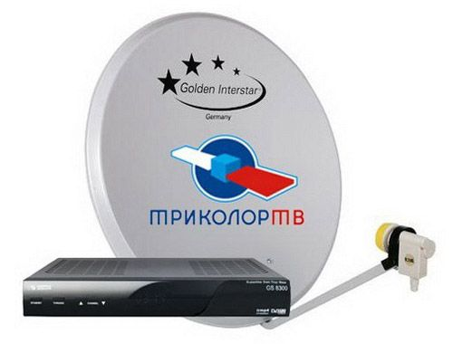 Настройка антенн 2000