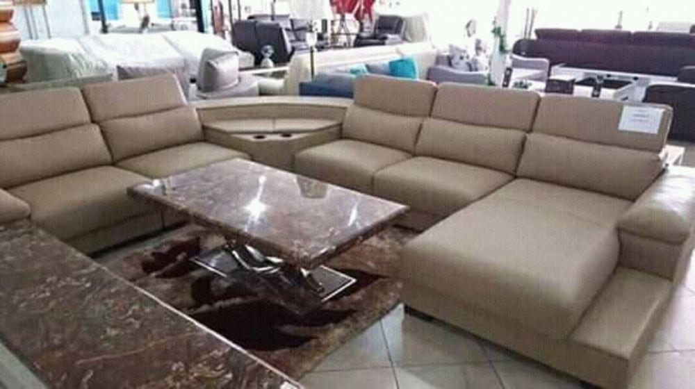Sofá u nova a venda