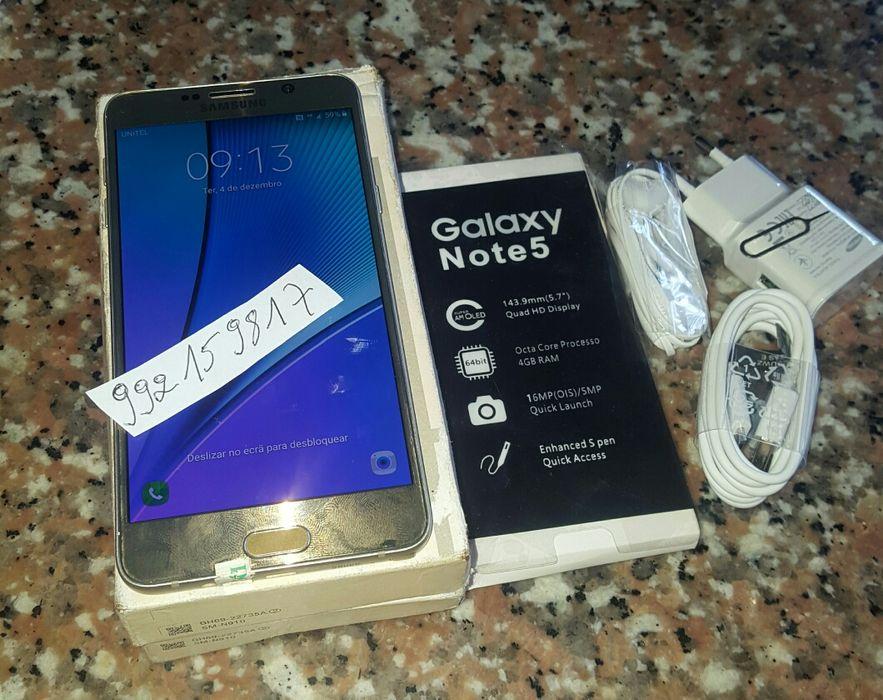 Samsung galaxy Not 5 Original