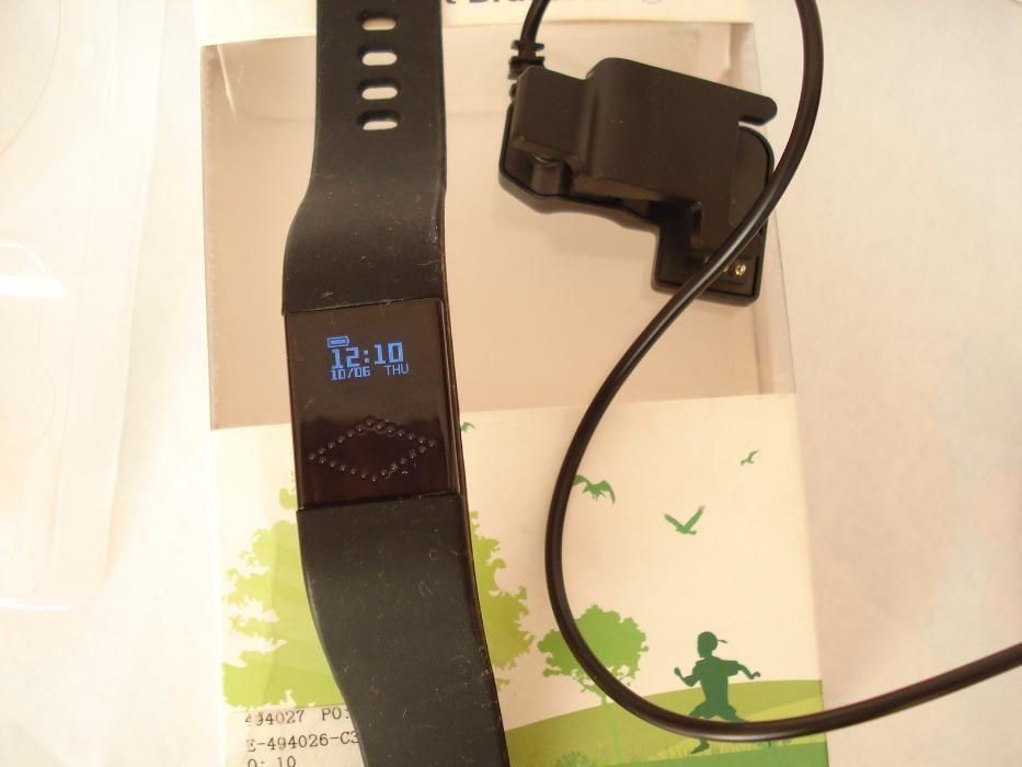 Ceas Fitness Smart Bracelet