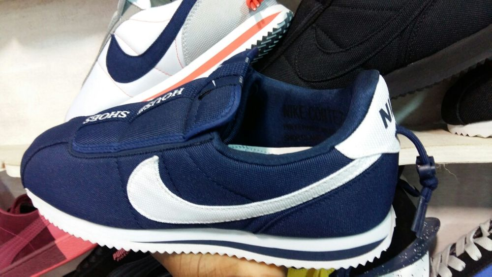 Nike house shoes Vila Alice - imagem 1